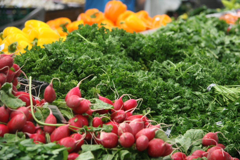 Exploring Butler County: Jungle Jim's Market