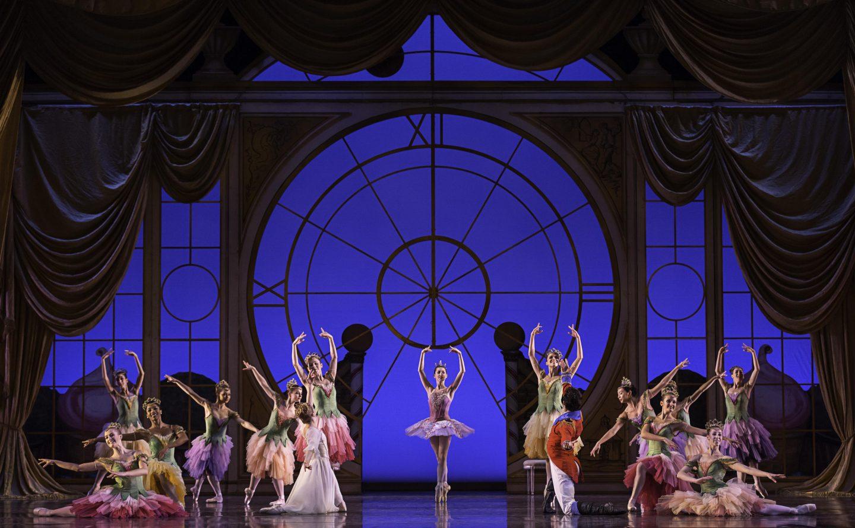 BalletMet's The Nutcracker