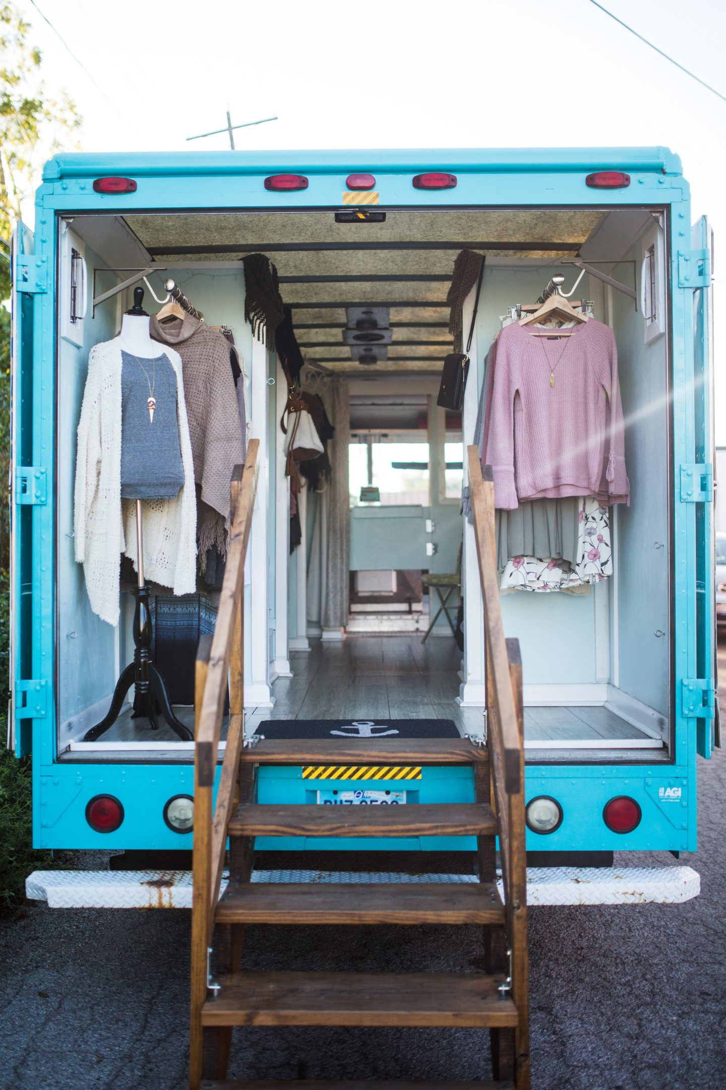 The Boutique Truck
