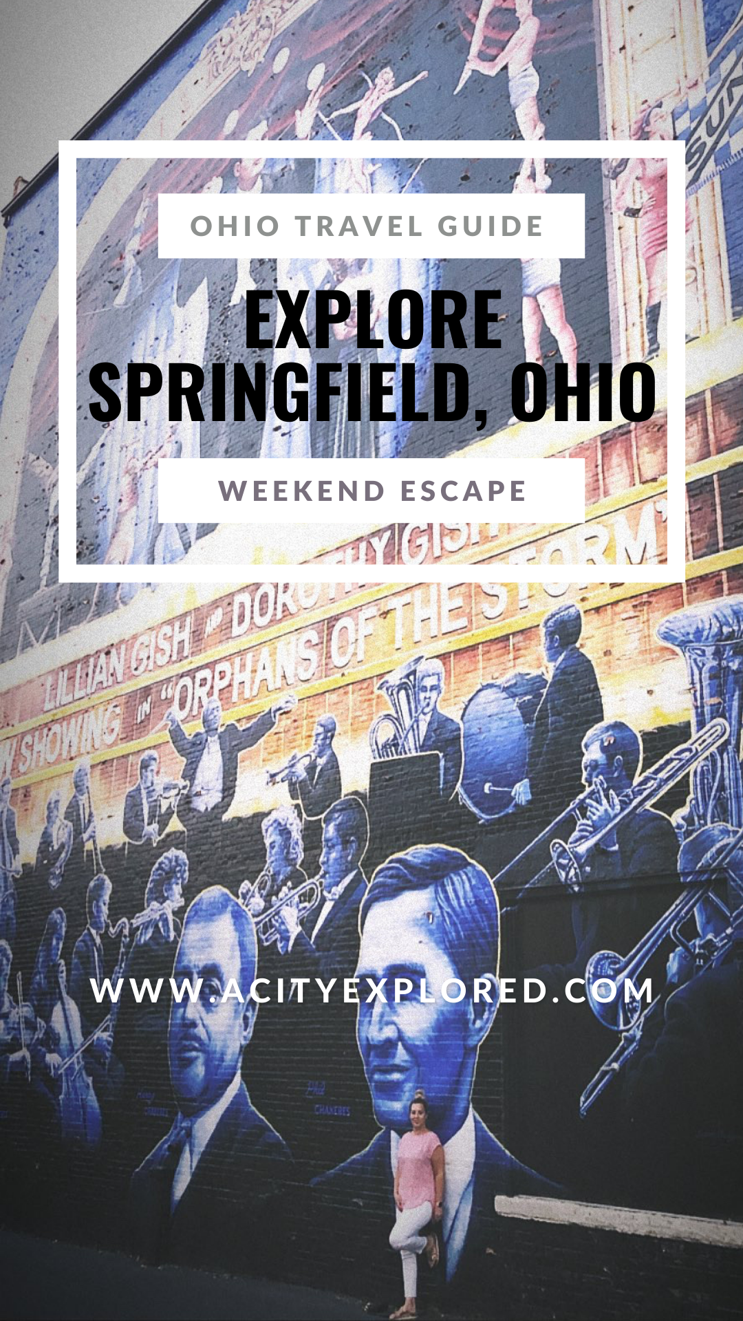 Find Your Unwind: Exploring Springfield, OH
